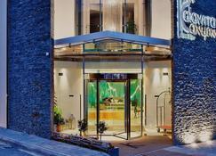 Kalavrita Canyon Hotel & Spa - Kalavryta - Bâtiment