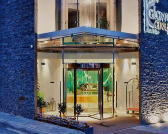 Kalavrita Canyon Hotel & Spa - Kalavryta - Edificio