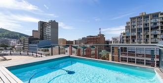 Temple House - Cape Town - Pool