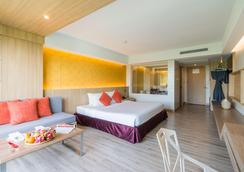 Chaba Samui Resort - Κο Σαμούι - Κρεβατοκάμαρα