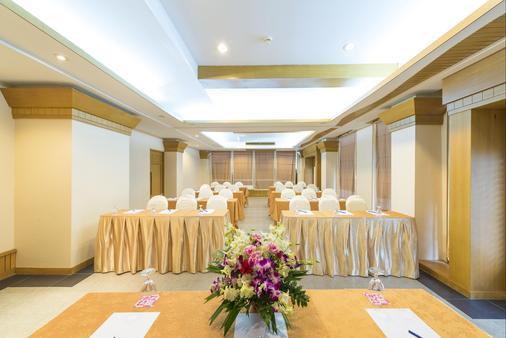 Chaba Samui Resort - Κο Σαμούι - Αίθουσα συνεδριάσεων