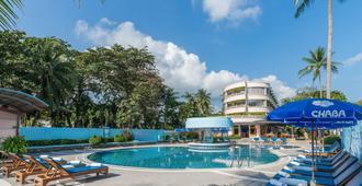 Chaba Samui Resort - Koh Samui - Piscina