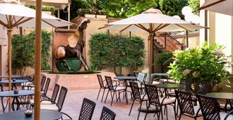 Hotel Indigo Verona - Grand Hotel Des Arts - Verona - Patio