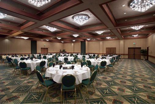 Red Lion Hotel Boise Downtowner - Boise - Banquet hall