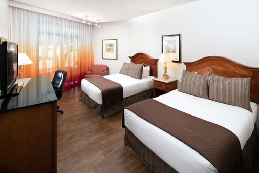 Red Lion Hotel Boise Downtowner - Boise - Phòng ngủ