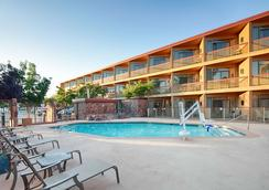 Red Lion Hotel Boise Downtowner - Boise - Bể bơi