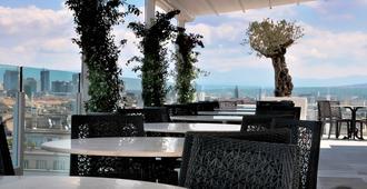 Grand Hotel Oriente - Νάπολη - Μπαλκόνι