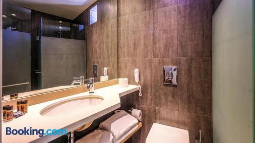 Achillion Palace - Rethymno - Bathroom