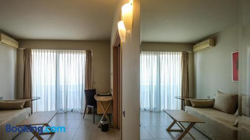 Achillion Palace - Rethymno - Living room