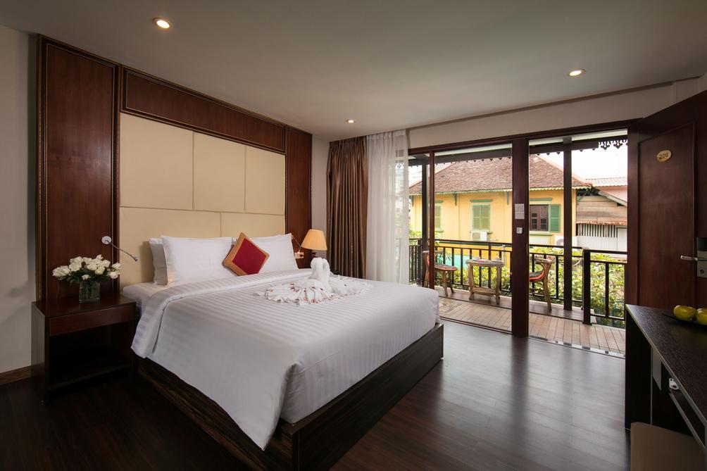Champa Garden Hotel Vientiane Compare Deals
