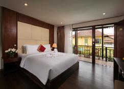 Champa Garden Hotel - Vientiane - Bedroom