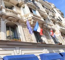 Hôtel Le Grimaldi By Happyculture