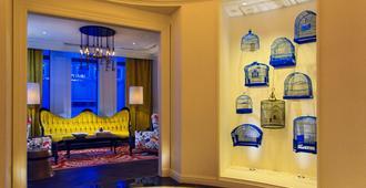 Kimpton Hotel Monaco Pittsburgh - Pittsburgh - Hành lang