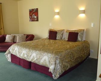 Harrogate Gardens Motel - Hanmer Springs - Makuuhuone