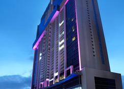 هارد روك هوتل بنما ميجابوليس - بنما سيتي (بنما) - مبنى