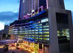 하드락 호텔 파나마 메가폴리스 - 파나마시티 - 건물