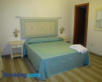 Turismo Rurale Porticciolo - Porto Conte - Schlafzimmer