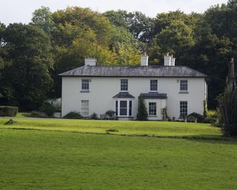 Lough Bawn House - Castlepollard - Building