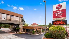 Best Western Plus Landing View Inn & Suites - Branson - Κτίριο