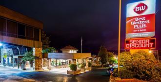 Best Western Plus Landing View Inn & Suites - Branson
