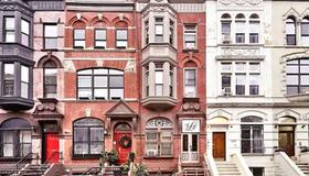 Northern Lights Mansion - New York - Bâtiment