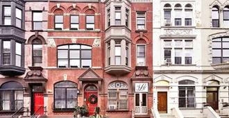 Northern Lights Mansion - Nova Iorque - Edifício