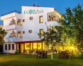 Flora Iznik Hotels & Suites - Nicaea - Building