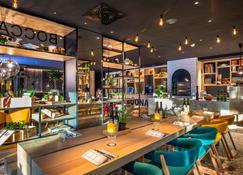 Park Inn by Radisson Stuttgart - Stuttgart - Restaurant