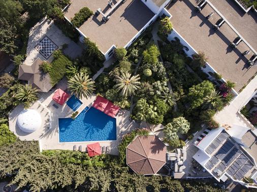 卡瑞亞普芮絲酒店 - 波德倫 - 博德魯姆 - 游泳池