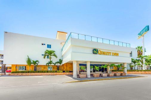 馬薩特蘭品質酒店 - 馬薩特蘭 - 馬薩特蘭 - 建築