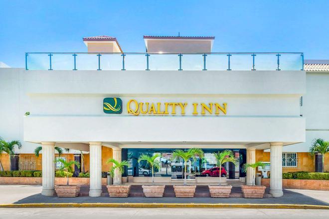 Quality Inn Mazatlan - Масатлан - Здание