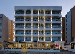The Ciao Stelio Deluxe Hotel - Lárnaca - Edificio