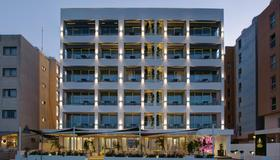 The Ciao Stelio Deluxe Hotel - Adults Only - Λάρνακα - Κτίριο