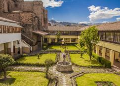 Hotel Monasterio San Pedro - Cusco - Building