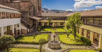 Hotel Monasterio San Pedro - Cusco - Edifício