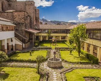 Hotel Monasterio San Pedro - Cusco - Edificio
