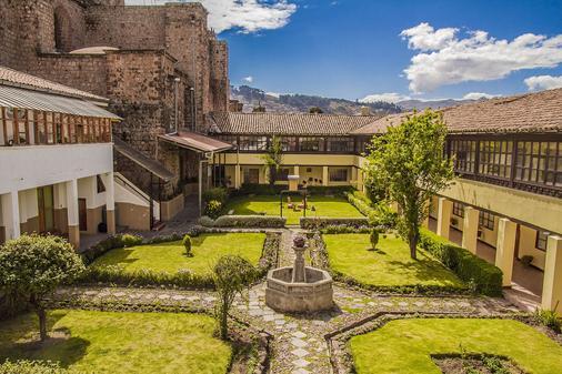Hotel Monasterio San Pedro - Cusco - Rakennus