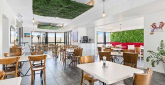 Best Western Plus The Stirling Rockhampton - Rockhampton - Restaurant