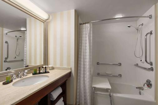 Embassy Suites by Hilton Baltimore at BWI Airport - Linthicum Heights - Bad