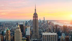 Holiday Inn Express Manhattan Midtown West - Nueva York - Vista del exterior