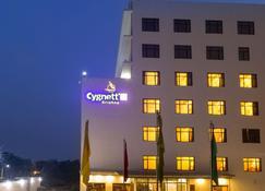 Cygnett Inn Krishna - Nepalganj - Edifício