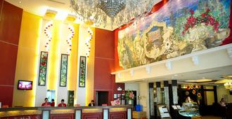 Hotel Elizabeth Cebu - Cebu City - Building