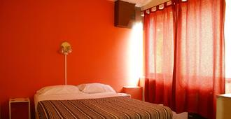 La Casona de Don Jaime 2 and Suites - Rosario - Chambre
