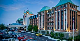 Crowne Plaza Louisville Airport Expo Center, An IHG Hotel - לואיסוויל