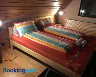 Tarida`Guesthouse - Braunschweig - Slaapkamer