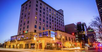 Hotel Andaluz Albuquerque, Curio Collection by Hilton - Albuquerque - Building
