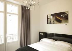 Vitium Urban Suites - Madrid - Bedroom