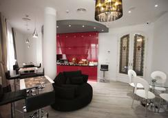 Vitium Urban Suites - Madrid - Restaurant