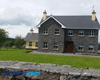 Whitethorn Lodge, Farm B&B, Lackafinna - Cong - Building