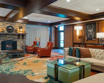 Holiday Inn Stevens Point - Convention Ctr - Stevens Point - Lounge